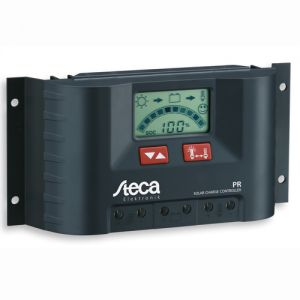 Solar Charge Controller Steca PR 1010