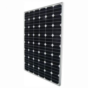 Solar Module Sun Peak SPR 170_12