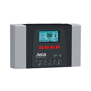 Solar Charge Controller Steca Tarom 4545 12/24V 45A With LCD