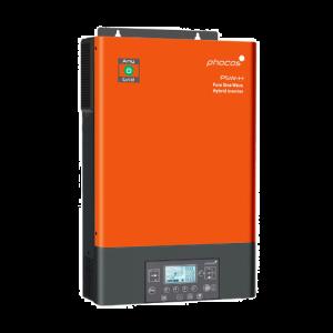 Inverter / Hybrid Charger Phocos PSW-H-5KW-230/48V