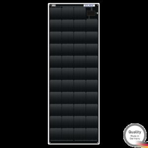 Solar Module SOLARA S665M43 Marine 150Wp Semi-Flexible