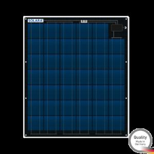 Solar Module SOLARA S220P43 Marine 55Wp Semi-Flexible