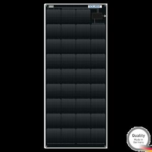 Solar Module SOLARA S525M35 Marine 120Wp Semi-Flexible