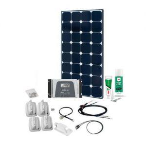 SPR Caravan Kit Solar Peak MPPT 3020 120 W | 12V