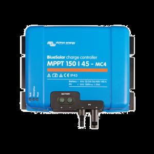 Solar Charge Controller Victron Bluesolar MPPT 150/45-MC4